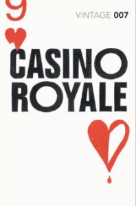 Bookcover of Casino Royale
